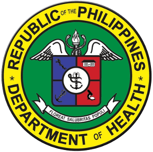 The Philippine Department of Health